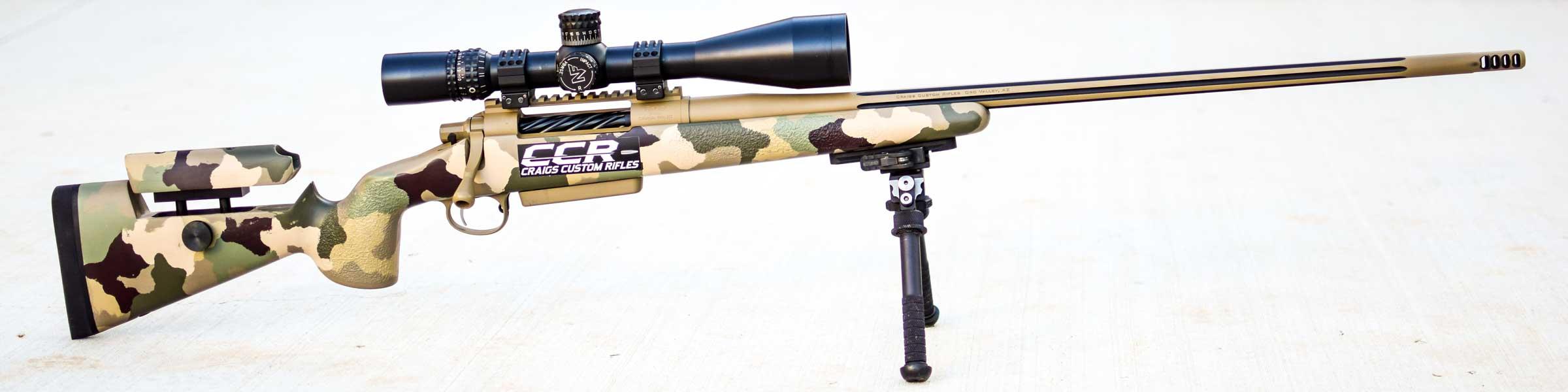 Gallery  Craigs Custom Rifles   CCR
