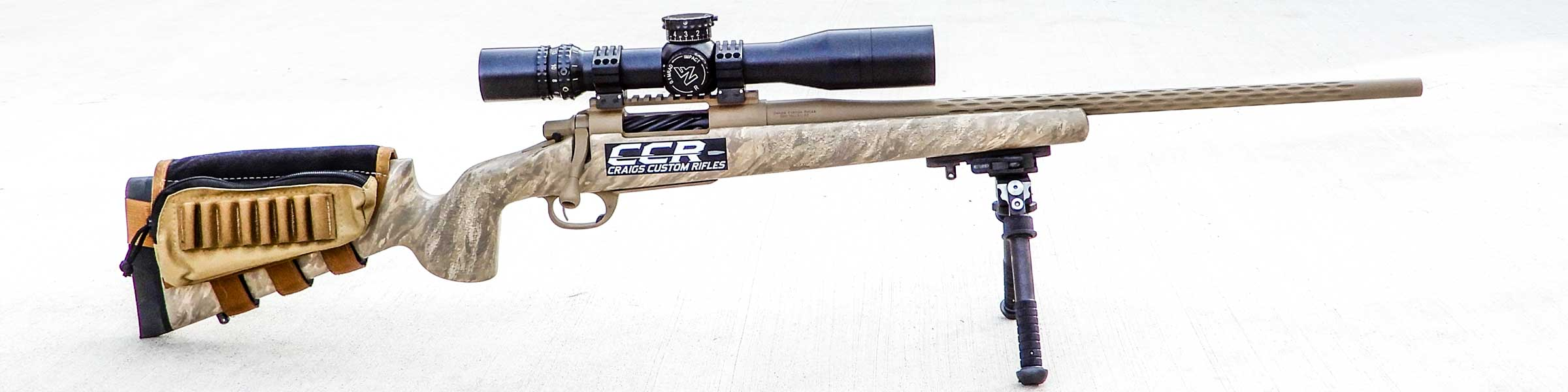Gallery| Craigs Custom Rifles | CCR