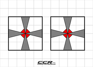 graphic about Free Printable Turkey Shoot Targets identified as Free of charge Downloads Craigs Tailor made Rifles CCR