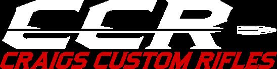 Services| Craigs Custom Rifles | CCR